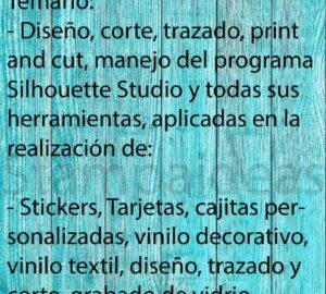 curso silhouette studio