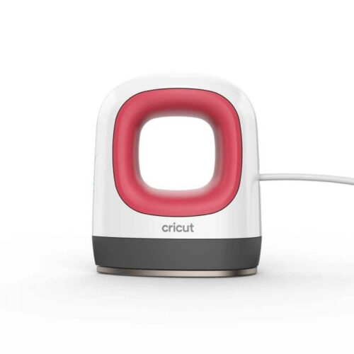 Cricut easy press mini garantía 1 año