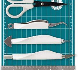 kit de herramientas we r memory keepers