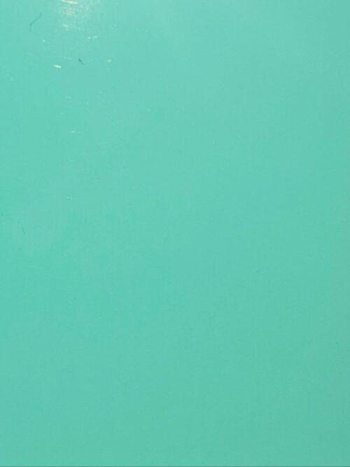 vinilo decorativo verde menta