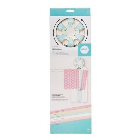 Guillotina Dial trimmer We R Memory Keepers