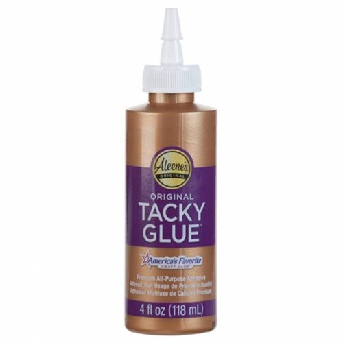 Tacky glue 118 ml