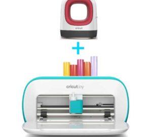 Cricut joy + easy press mini
