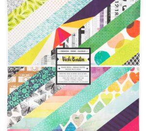 Album scrapbook Vicki boutin 24 un