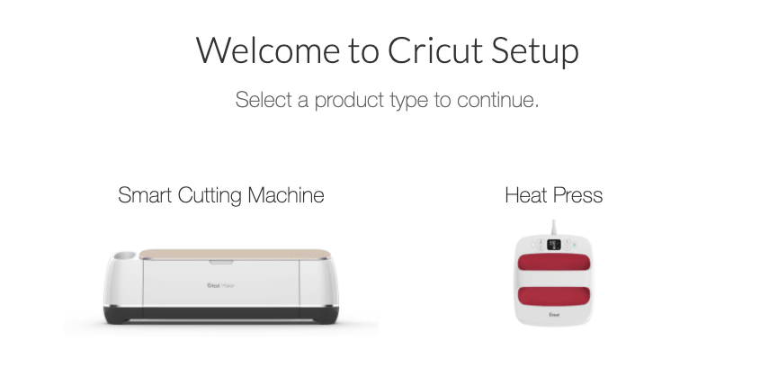 Descargar Cricut design space