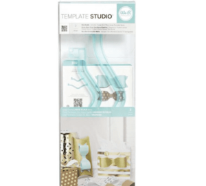 Moños template studio