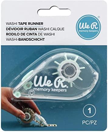 Washing tape we r memory keepers