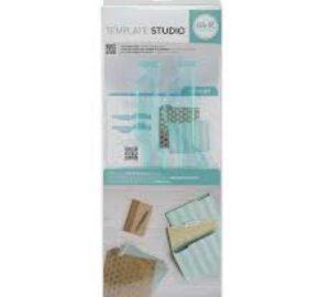template studio file folder