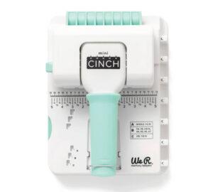 Mini cinch we r memory kepeers