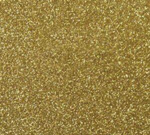 Vinilo-textil-glitter-dorado