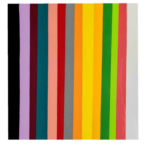 Kit vinilo textil multicolor