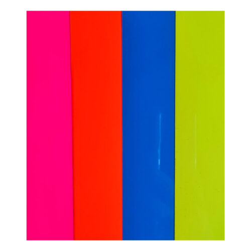 Kit vinilo textil neon