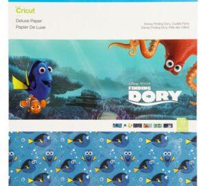 Álbum Buscando a Dory Cricut