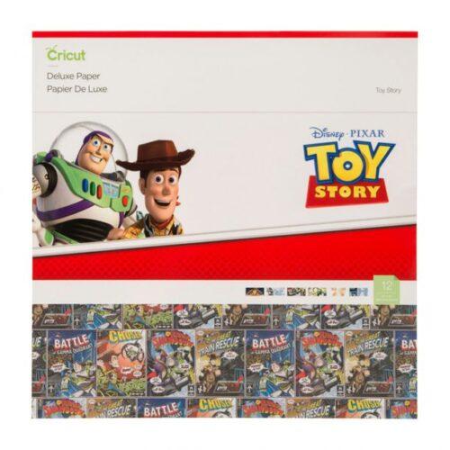Toy Story Álbum Scrapbook toy story